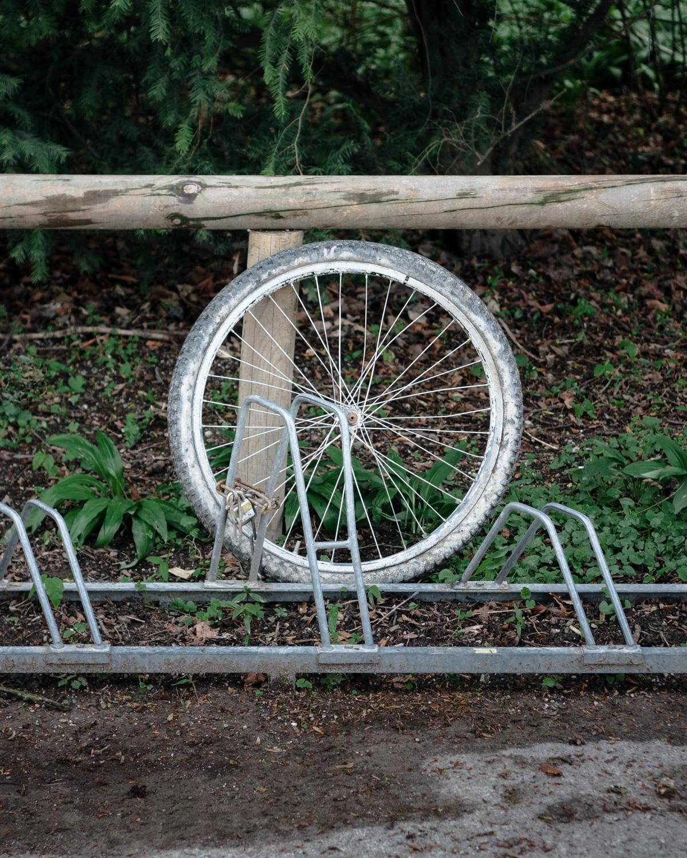 Munich wheel